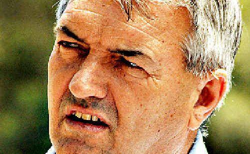 Minister Tony Kelly.