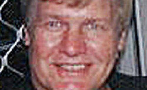 Scout leader Wayne Peatey has fallen critically ill.