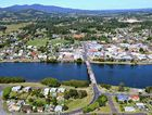 The Warrell Creek to Urunga Pacific Highway upgrade will bypass the town of Macksville and its notorious bridge.