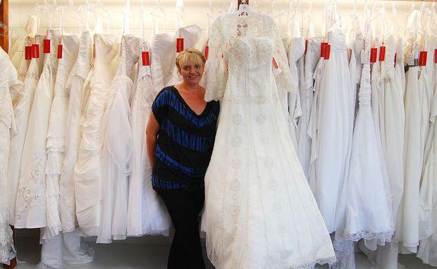 Bridal expo unveils wedding trends | Finda