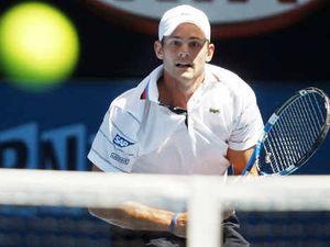 Roddick hurdle awaits Tomic