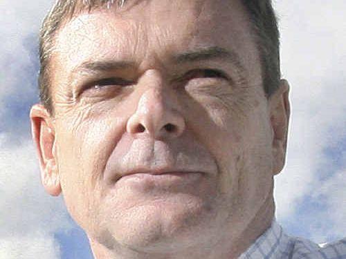 Ipswich Chamber of Commerce president Brett Kitching