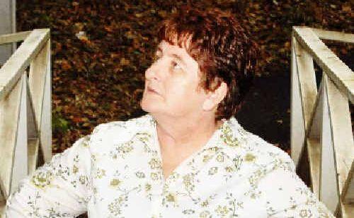 Maclean High P&C; president Lorraine White.