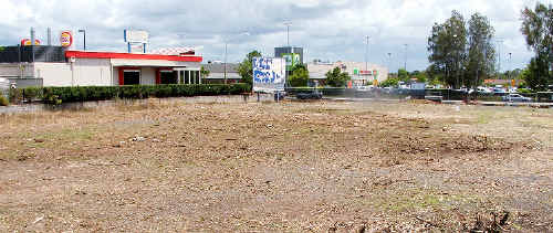 The former Ampol 'Pied Piper' site in Ballina has been sold to a local group.