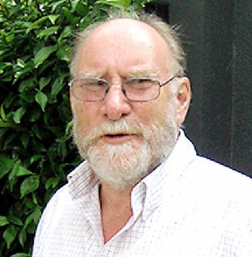 Graeme Wallace
