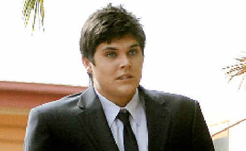 Samuel Buultjens has pleaded guilty to a lesser charge.