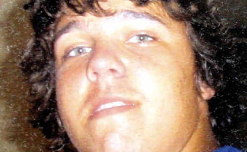 Andrew Bornen, 16.