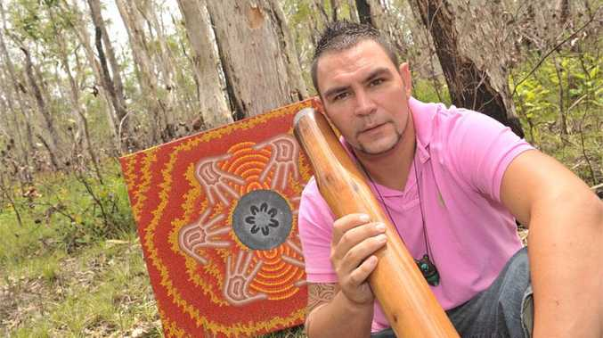 The Sacred Tour with Jeremy Donovan will be a six-day journey on Kuku-Yalanji land between Cooktown and Port Douglas.