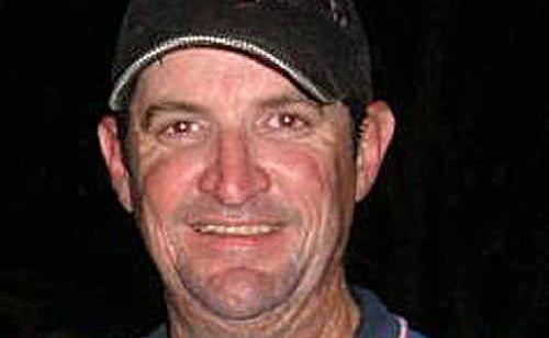 Brett Grantham: September 14, 1969-February 7, 2010.