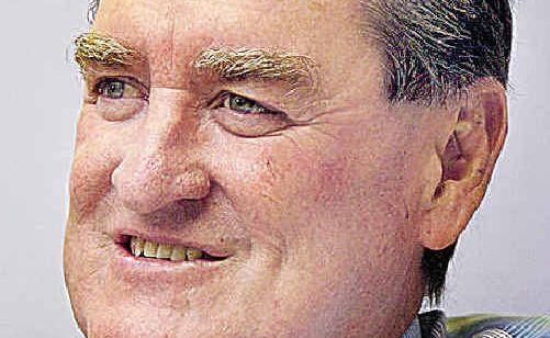 Fraser Coast Mayor Mick Kruger.