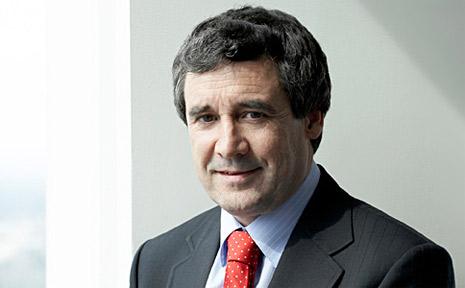 Robin Bowerman, Head of Retail at Vanguard Investments Australia.