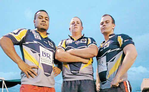 Basilica Vaihu, Mark Handley and Dylan O'Mara are handy pick-ups this season.