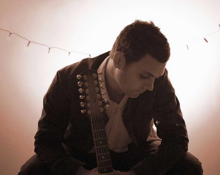Sunshine Coast school teacher Drew Wilson is breaking his way into the Australian music industry.