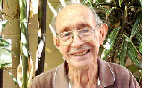 Alec Floyd helped found the Botanic Garden.