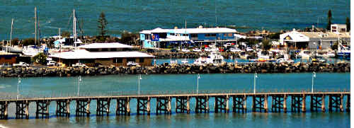 It now seems the much-anticipated upgrade of Coffs' key waterfront asset will happen.