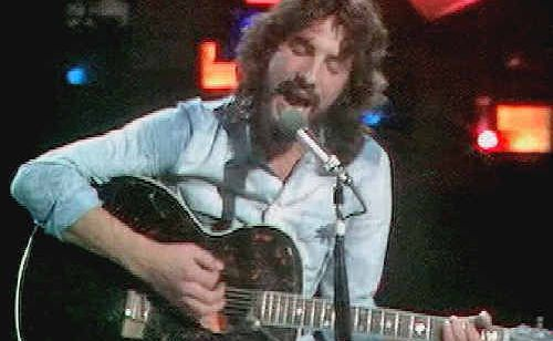 This is the real Cat Stevens. He won't be in Lismore next Thursday. But Paul Dillon and his band will, and they'll tell Cat's story and sing his fabulous songs. Just like he was there.