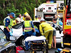 Traffic enforcement alone 'won't cut down road toll'