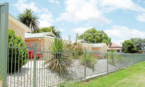 Bruce Flint's development here at Pratten Street will be followed by the eco-friendly 'Eco on Coe' and now more dwellings on the corner of Wallace and Carmody streets in west Warwick.