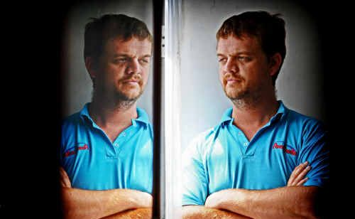 Power Results owner Shane Cutting has had to sack more than 100 employees due to the axing of the Rudd Government's insulation scheme.