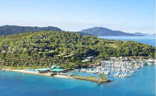 Hamilton Island wins at 2011 Australian Gourmet Traveller awards.
