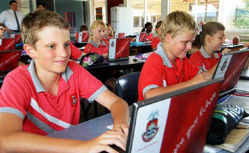 Whitsunday Anglican School scored higher than the national average and every other school in the region on each of the five NAPLAN indicators.