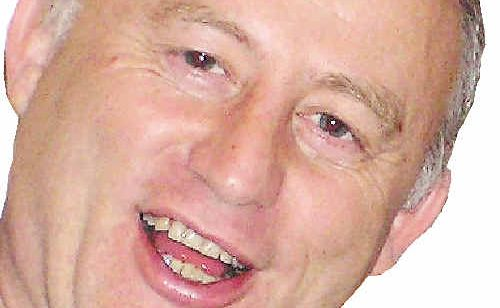 Missing Byron Shire man John 'Jack' Garda, who police now allege was murdered.