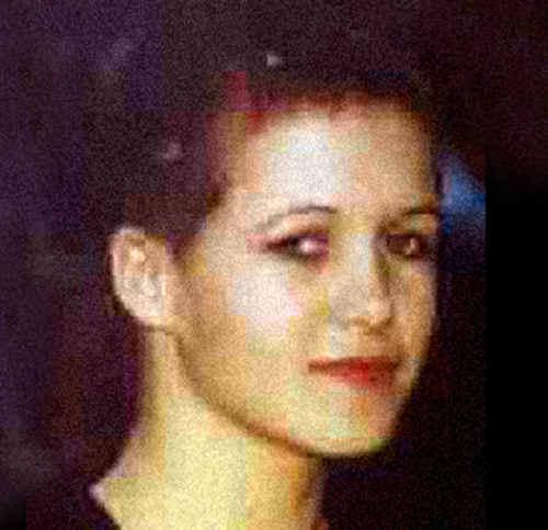 Rose Howell disappeared near Bellingen in April 2003. supplied