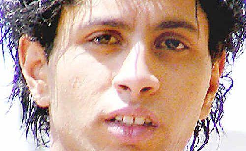 Mina Nashed