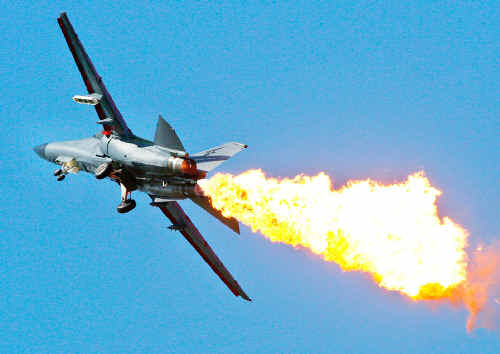 The famous F-111s could end up of the scrap heap if $1 million isn't raised.