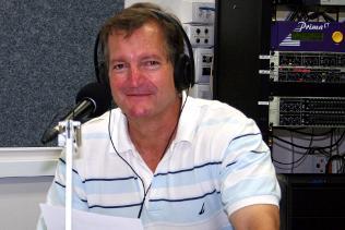 Victim: Brian Heathcote.
