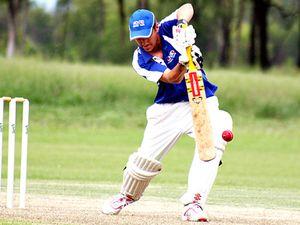 Callide batsmen in tailspin