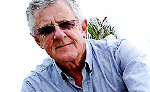 GREG RAY: An inspiration for business opportunities in Woolgoolga.