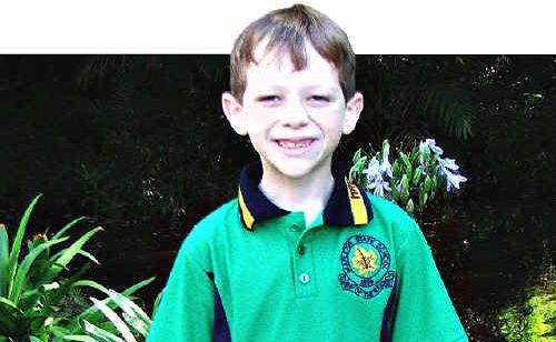 Coeliac disease sufferer Harrison Innes is a different boy after being put on a gluten-free diet.