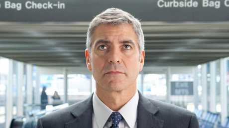 George Clooney was nominated for Best Actor in a Leading Role for 'Up in the Air'.