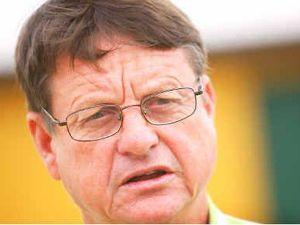 Schwarten speaks out on Terry Hill's shock resignation