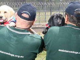 Queensland prisoners put in 120,000 hours of community work