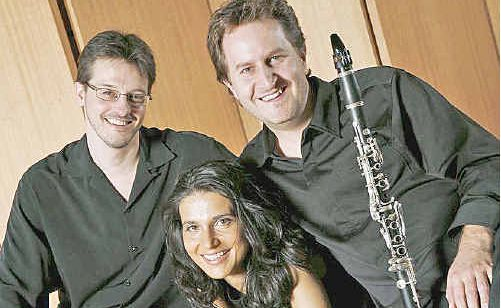 Ensemble Liaison will kick off this year's Musica Viva series with a concert in Lismore next Wednesday.