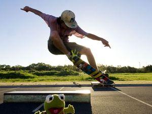 Sunshine Coast skate parks