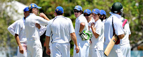 Sawtell won't be going to the finals this year after finishing fourth in the regular season.