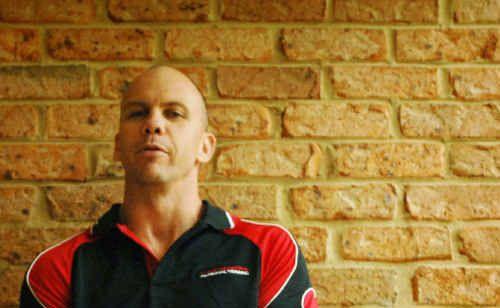 Grafton personal trainer Craig Nipperess.