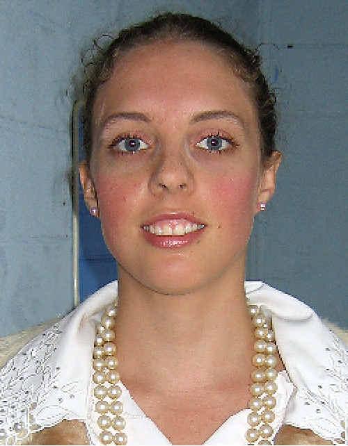 Actor Linda Eitelberg.
