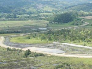 Works can now go ahead at mega estate Cobaki Lakes