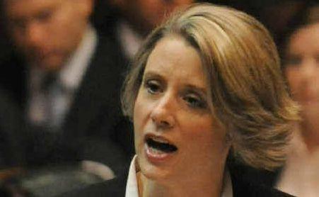 NSW Premier Kristina Keneally.