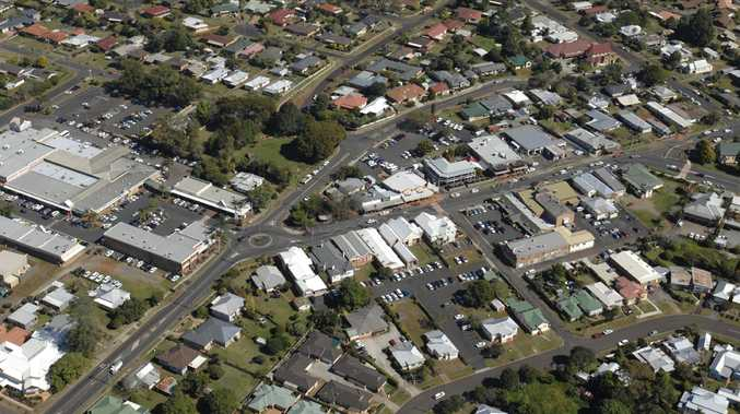 All grown up - Alstonville turns 150 next year.