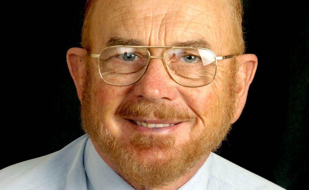 Gladstone Regional Council Mayor George Creed