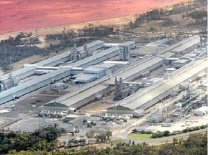 Smelter asks to be exempt from target to avoid job cuts