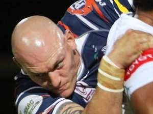 Rothery will inspire Comets