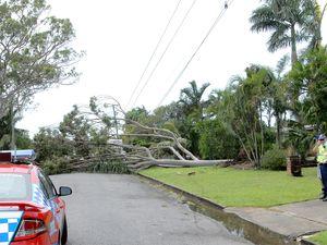 Ului threat passes leaving flood fears