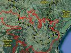 Flood 'hot spots' identified