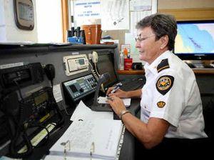Yeppoon Coast Guards kept busy with breakdowns in past week